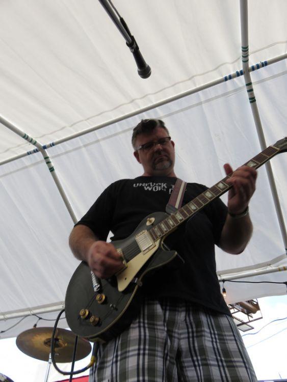 Rob Rutar Rocking